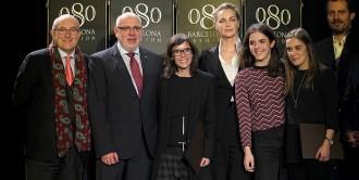 Txell Miras, Premi Nacional a la Millor Col·lecció