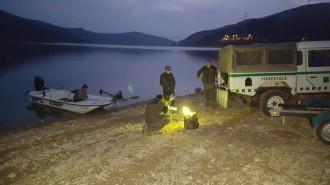 Investiguen quatre pescadors per un delicte contra la fauna a Sant Antoni