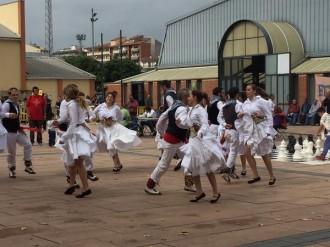 Vint-i-cinc anys de la ballada de Gitanes de Llinars del Vallès