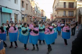 Nou comparses animaran la Rua de Santa Maria de Palautordera