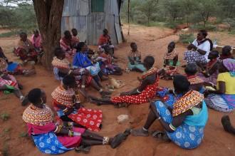 «Qui ha de liderar la lluita contra la mutilació genital femenina és la dona africana»