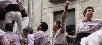 Els Minyons escullen Albert Pérez com a nou cap de colla