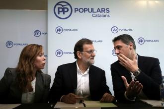 Rajoy avisa que no donarà cap «treva» als independentistes