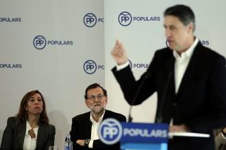 El PP català es renova amb Albiol com a coordinador general i set incorporacions