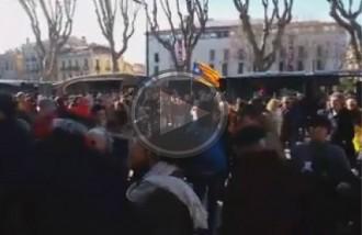 Vés a: Cassolada a Perpinyà en defensa de l'ensenyament en català