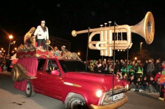 Jaume Subirà, Carnestoltes de Solsona 2016