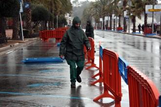 Suspesa la segona rua de Carnaval de Lloret de Mar, a causa de la pluja