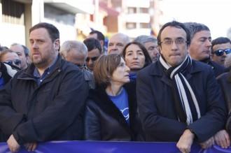 Vés a: Els regants de Lleida reafirmen el suport al Pla hidrològic de l'Ebre i acusen el Govern de «tirar-se als braços del Delta»