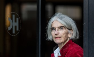 Donna Leon: «A les novel·les nòrdiques sembla que ningú estigui viu»