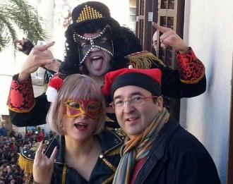 Vés a: El carnaval boig de Miquel Iceta