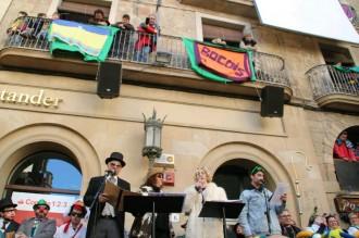 Torneu a escoltar el Sermó del Carnaval