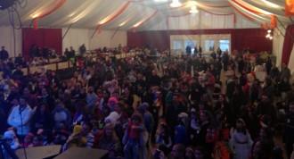 Més de 500 salouencs s'apunten a celebrar el Carnaval Xic's