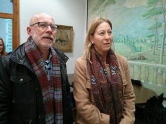 Neus Munté perplexa amb el procés de constitució del nou govern a Espanya