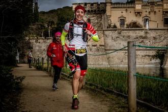 Laia Díez i Carles Sánchez triomfen a l'Ultra Trail Montnegre-Corredor