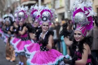 Rua del Carnaval de Sabadell