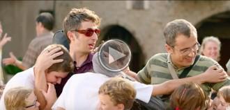 VÍDEO El tràiler de la pel·lícula d'Andreu Buenafuente, rodada a la Garrotxa