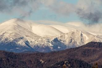 Setmana amb noves nevades al Pirineu