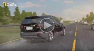 Què fer si et fallen els frens del cotxe mentre condueixes?