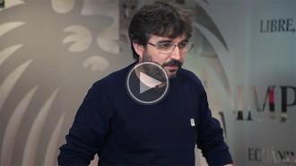 VÍDEO Évole deixa en evidència els mitjans espanyols sobre el «problema» del català