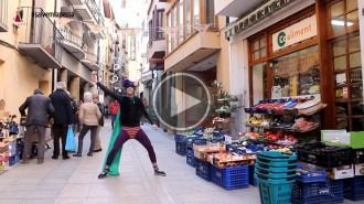Nova campanya d'«Els Esmolets» de Sort per promocionar la Passa