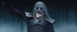 Greenpeace «avança» el tràiler de la sisena temporada de «Joc de Trons»