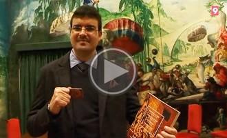 Miquel Molist reedita el llibre «Les pintures de Sert a la Catedral de Vic»