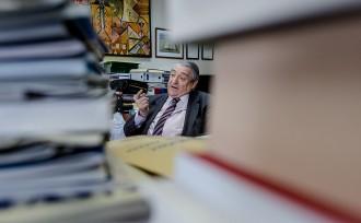 Manuel Milián Mestre: «Hi ha el risc que la dreta a Catalunya se'n vagi a fer punyetes»