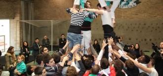 Un grup de nois de La Masia del Barça farà un taller a Cal Figarot