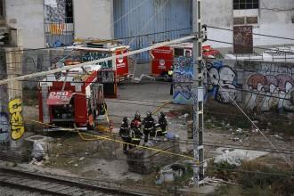 L'Ajuntament de Barcelona responsabilitza Adif del mal estat de les instal·lacions on s'ha iniciat el foc