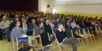 La CCCC convoca el segon premi de treballs de recerca castellers
