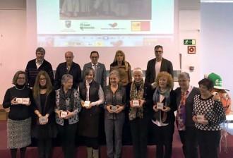 Sant Fruitós homenatja les pioneres de bàsquet femení al municipi