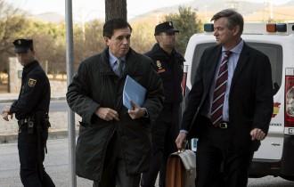 Matas va ordenar pagar sense discussió el que li demanava Urdangarin