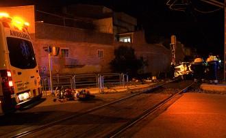 Vés a: Mor el jove de 17 anys que ha estat atropellat per un tren a Mollerussa