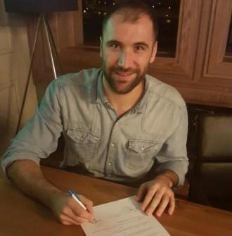 Joan Cañellas ja ha fitxat pel Vardar Skopje de Macedònia