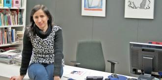 El periodisme cultural premia la tasca de Carme Fenoll