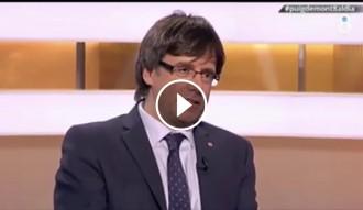 Vés a: Carles Puigdemont s'ha apujat el sou?
