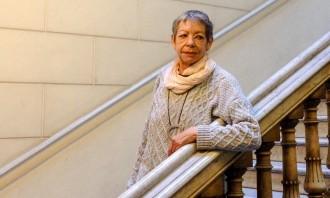 Maria-Antònia Oliver, 48è Premi d'Honor de les Lletres Catalanes
