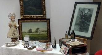 La Fira d'Antiquaris i Artistes obre les seves portes aquesta tarda a firaReus