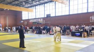 El Vendrell, capital catalana de judo