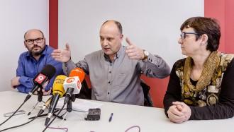 «Gent amb pals i pedres va colar-se al ball de Carnaval de Torelló»