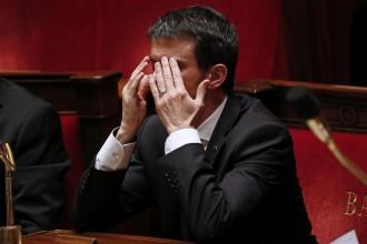 Vés a: França reforma la seva Constitució per reforçar els poders de l'estat