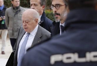Vés a: El fill gran dels Pujol intentarà aclarir avui l'origen de la fortuna d'Andorra