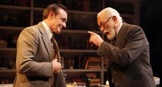 «La sesión final de Freud», divendres 12 de febrer al Teatre Fortuny