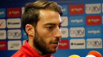 Miguel Palanca: «Els rivals ens coneixen, ja no hi ha factor sorpresa»