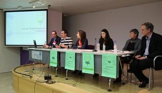 Comença el Pla Estratègic de Cambrils per millorar el municipi de cara al 2026