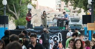 Lluís Gavaldà i Trau jugaran amb els clàssics del rock and roll a Tarragona