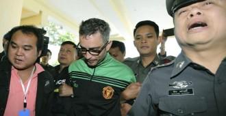 El presumpte assassí del català a Tailàndia podria ser condemnat a mort
