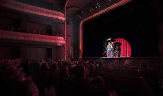 Badalona acull la setzena edició del Festival Internacional de Màgia