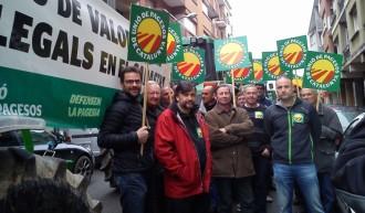 Vés a: Una trentena de pagesos denuncia a Berga la valoració «injusta i arbitrària» de les finques rústiques