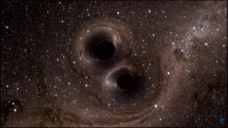 Set respostes per entendre les ones gravitacionals d'Einstein